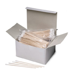 Allegro Respirator Cleaning Swabs