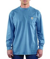 Carhartt FR long sleeve t-shirt
