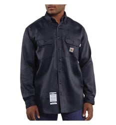 Carhartt FR twill shirt
