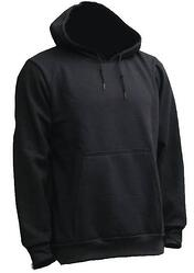 FR Hooded Pullover Sweatshirt