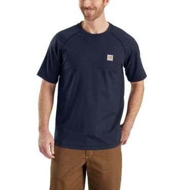 FR wicking shirt carhartt