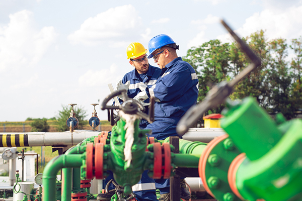 Maintaining Gas Detection Device Training