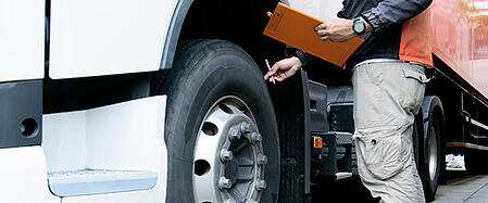 Maintaining Truck Fleets