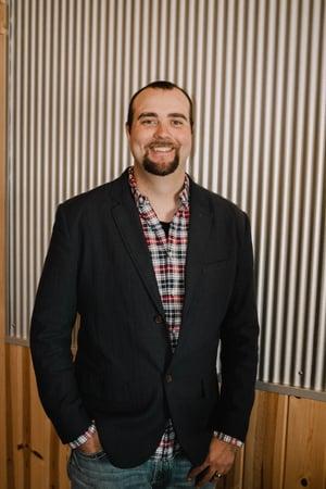 CJ Golay, Vice President/CEO