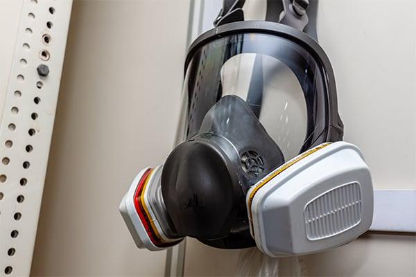 RMI Respirator Image 4