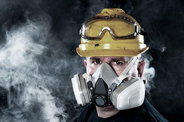 Respirator Fit Testing Image 2