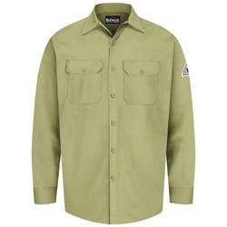Bulwark FR work shirt