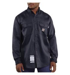 Carhartt Men's Work-Dry® Lightweight Twill Shirt