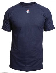FR moisture-wicking shirt