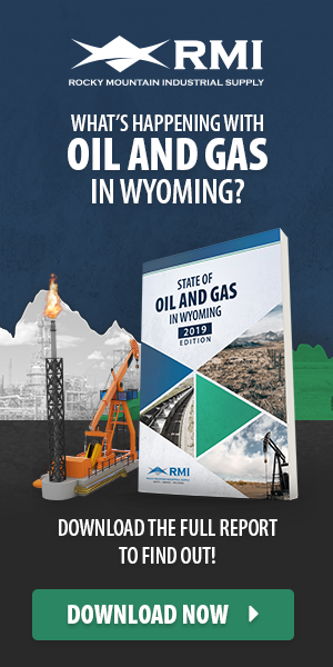 2019 State of Oil & Gas